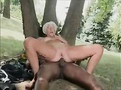 Interracial Servants Anal Break