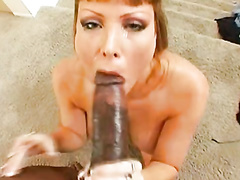 Mom Loves suck  BBC