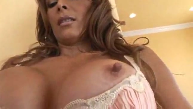 Gorgeous milf ruined by massive bbc monster