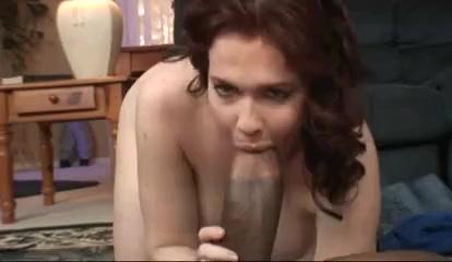 Big black monster bull cock fucks your mommy